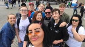Students union16