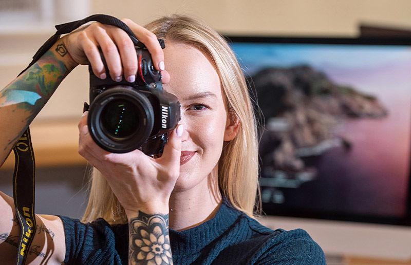 Linda Mc Glinchey Photography part time
