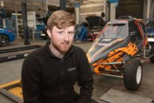 Greystone Motor Vehicle Workshop