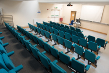 Main St Limavady Lecture Theatre