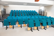 NWRC Limavady campus lecture theatre