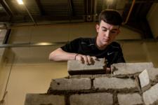 Springtown Brickwork