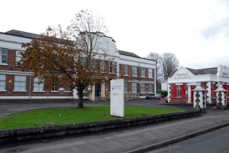 NWRC Strabane campus