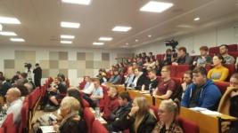 Strand Rd Lecture Theatre