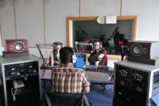 Strand Rd Media studio
