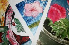 Printmaking colour