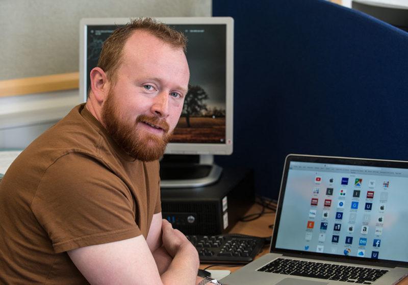 Computing tutor image