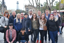 Students abroad erasmus programme scaled