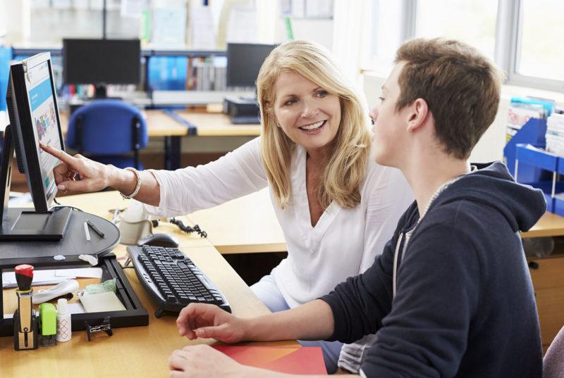 Careers advice header 1