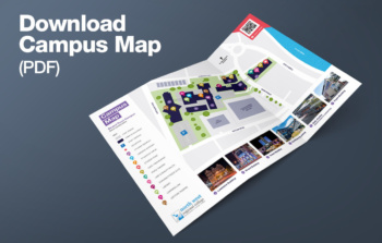 Strand Road Campus Map