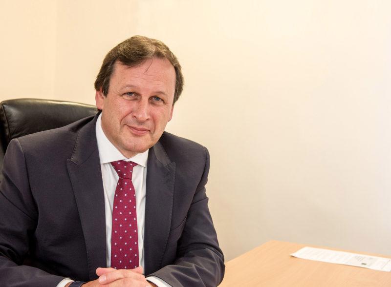 Leo Murphy - Principal