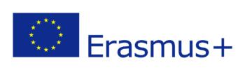 EU flag Erasmus vect POS 1