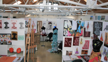 Studio spaces 2