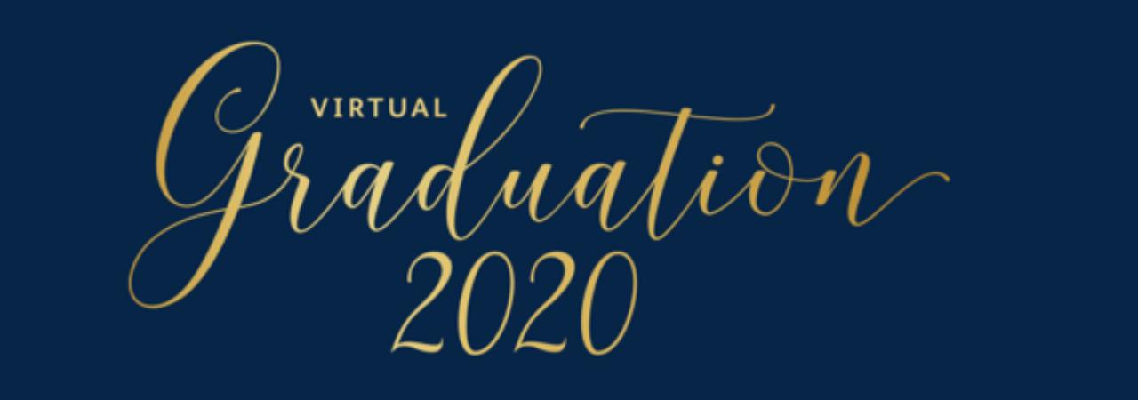 Virtual Graduation short