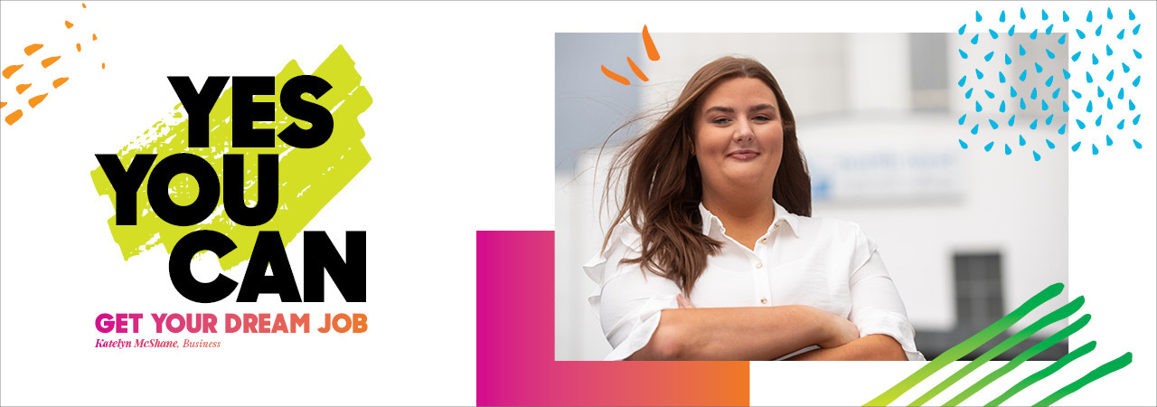 Results day 2021 web banner get your dream job