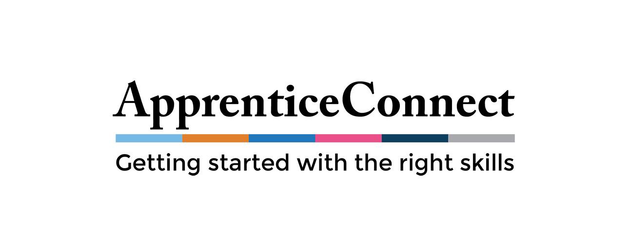 Apprentice Connect Logo