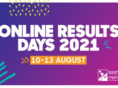 August Results Days