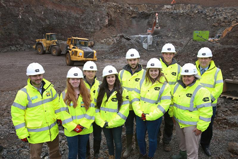 Construction students web