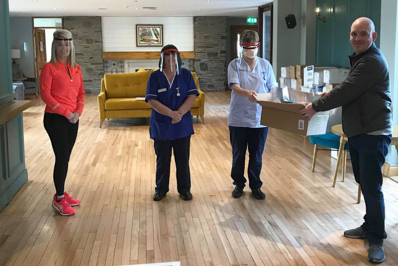 Foyle Hospice new