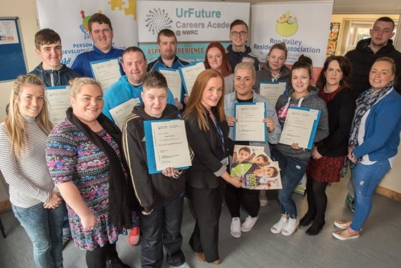 Limavady inspire programme picture web