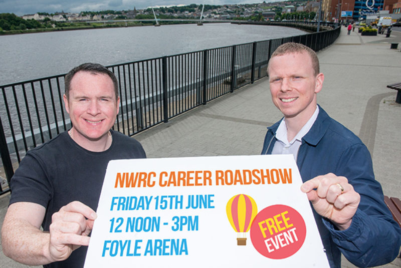 NWRC Careers Roadshow press jpg web