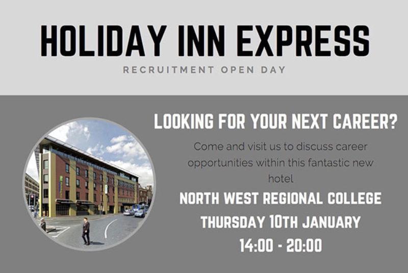 NWRC web Holiday Inn Express flyer