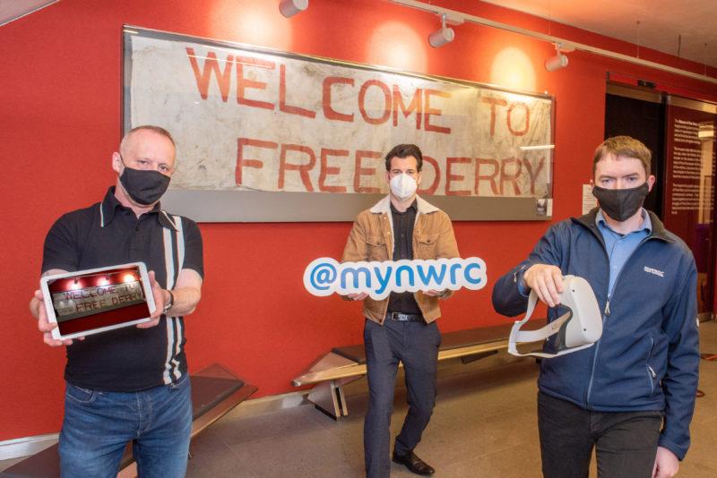 NWRC Virt Free Derry20211