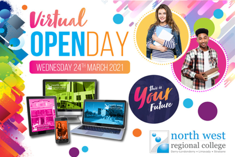 Open Day 2021 web