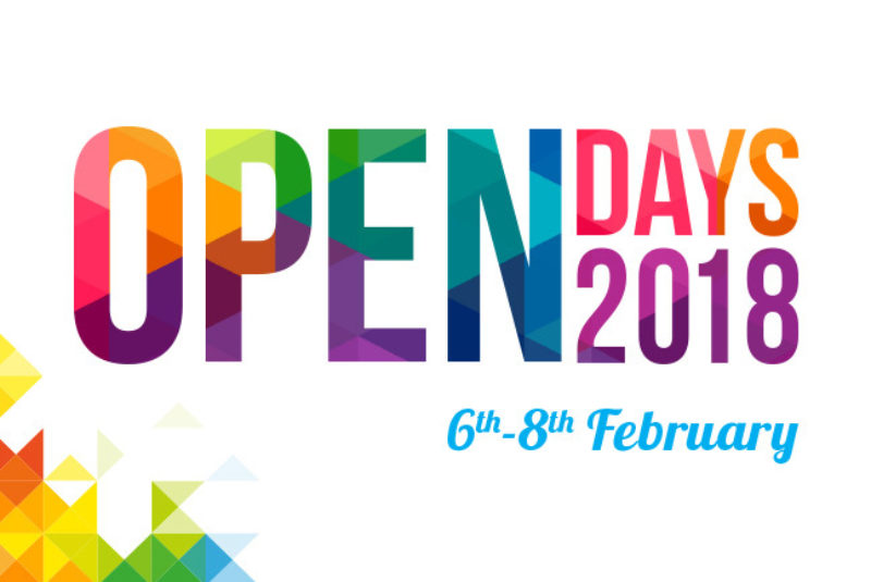 Open Days2018 web