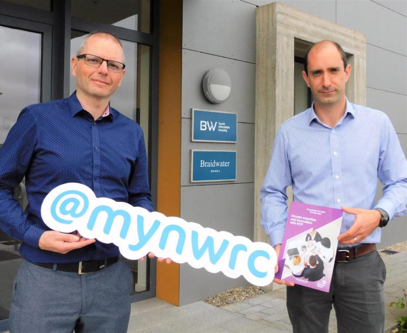 PRESS Braidwater NWRC announce KTP innovation project 27 5 21 002