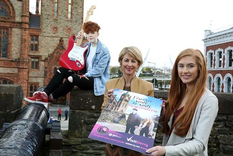 Roe Visit Derry web