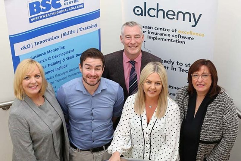 WEB Alchemy Technology Services Assured Skills Academy October 2019