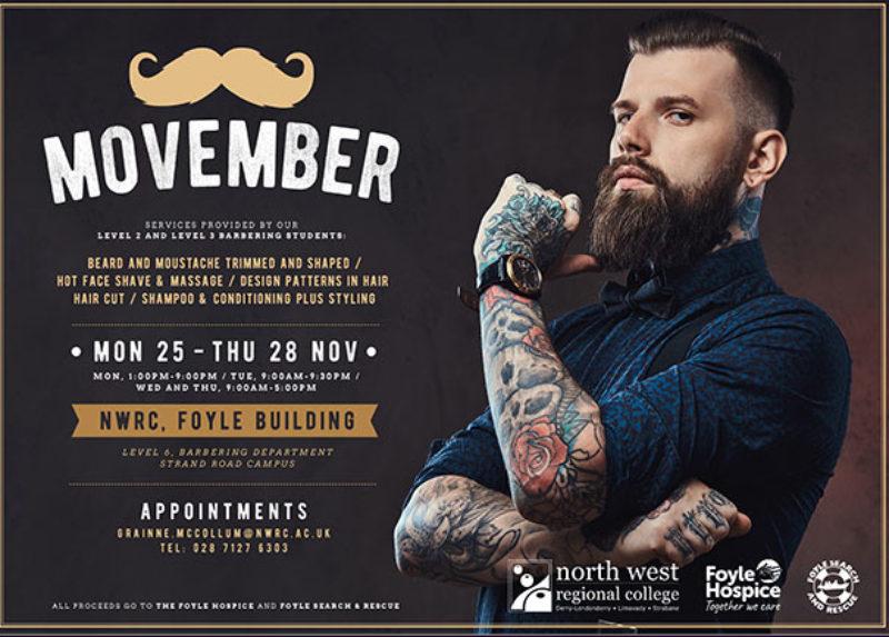 WEB Movember 2019 A3 Poster 2