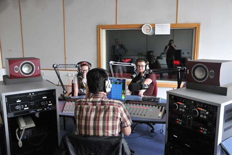 WEB PRESS NWRC Radio1
