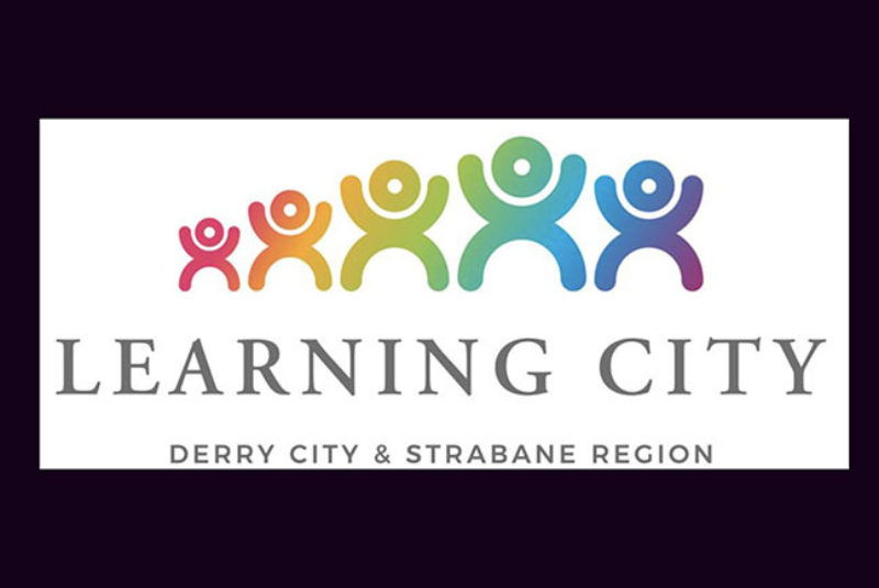 Web learning cities