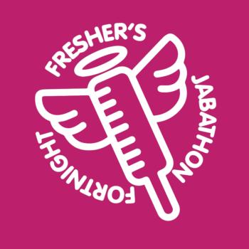 Freshers Fortnight Jabathon Student Vaccination Pop Up Clinics Freshers Fortnight Jabathon Student Vaccination Pop Up Clinics