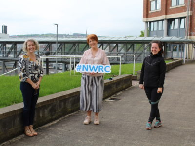 NWRC Level 3 in Admin leads to employment