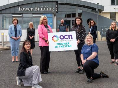 NWRC wins top OCN award