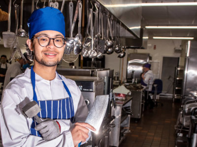 A cut above – NWRC introduces new course in Butchery