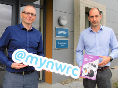 NWRC and Braidwater announce £100K R&D innovation project