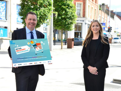 NWRC Supports Retail Recovery Across NI