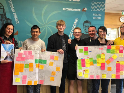 From Strand Road to Alkmaar – NWRC students take the Erasmus+ track to the Netherlands