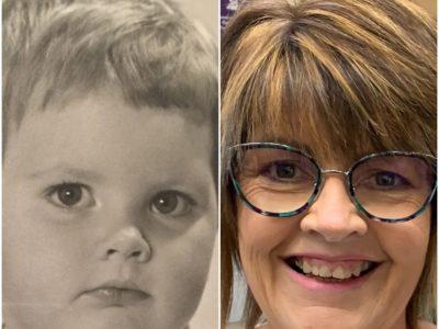 Karen Moore - Friday's Child