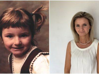 Friday's Child - Lynda Hegarty - always a good sport