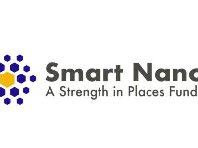 UKRI Funding of £42.4m for Smart Nano NI