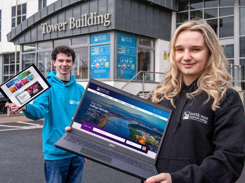 NWRC launches brand new website