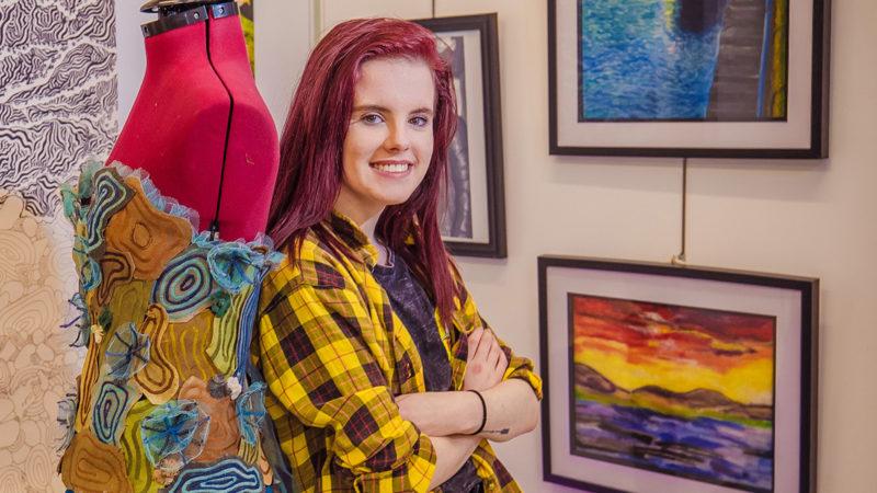 Image of Chelsea O'Kane