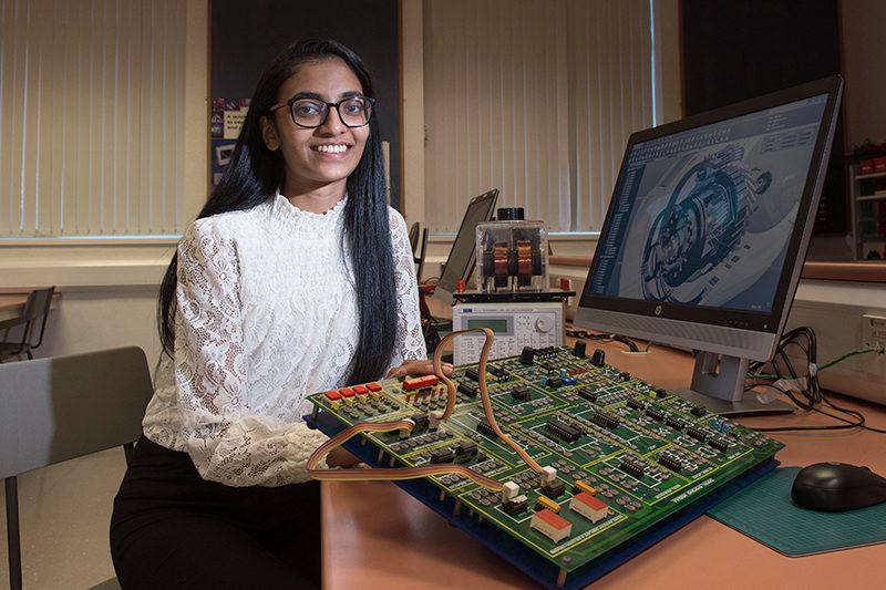 Image of Joycie Rajan