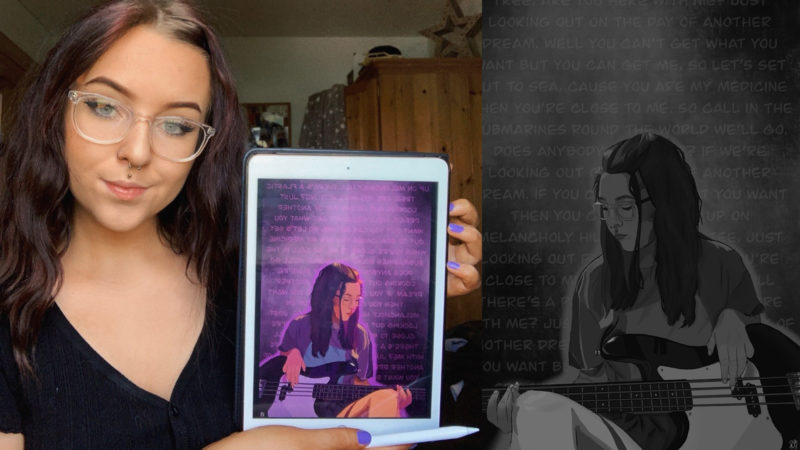 Image of Rachel Buckley