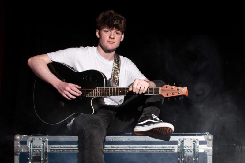 Image of Ben McDermott (Music)